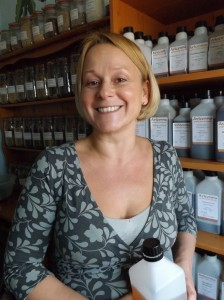 Mel Hornby - Medical Herbalist at Namaste Herbal Healing